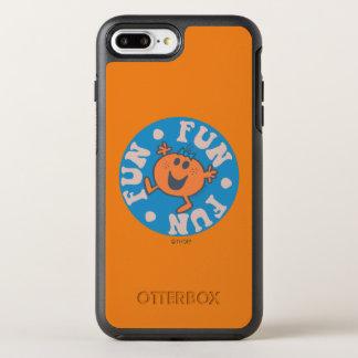 Little Miss Fun Fun Fun OtterBox Symmetry iPhone 7 Plus Case
