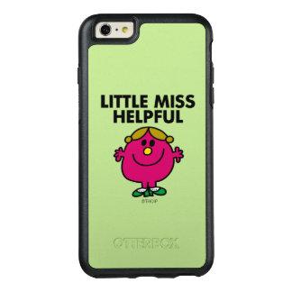 Little Miss Helpful Classic OtterBox iPhone 6/6s Plus Case