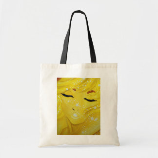 Little Miss Lemon Drop Tote