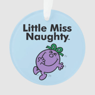 Little Miss | Little Miss Naughty is So Naughty