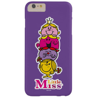 Little Miss | Little Miss Standing Tall Barely There iPhone 6 Plus Case
