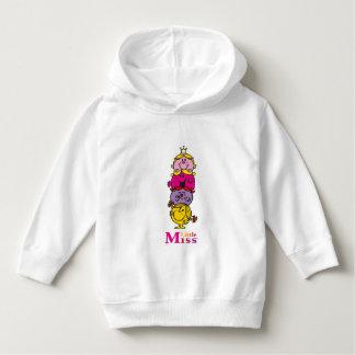 Little Miss | Little Miss Standing Tall Hoodie
