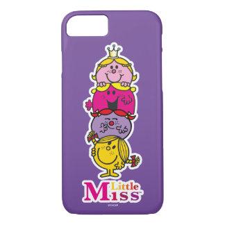 Little Miss   Little Miss Standing Tall iPhone 8/7 Case