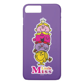 Little Miss | Little Miss Standing Tall iPhone 8 Plus/7 Plus Case