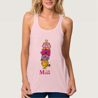 Little Miss | Little Miss Standing Tall Tank Top