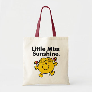 Little Miss | Little Miss Sunshine is a Ray of Sun