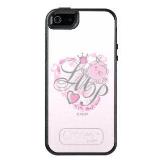 Little Miss Princess - 100% Perfection OtterBox iPhone 5/5s/SE Case