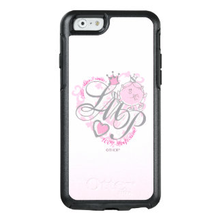 Little Miss Princess - 100% Perfection OtterBox iPhone 6/6s Case