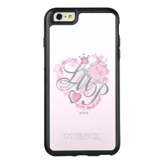 Little Miss Princess - 100% Perfection OtterBox iPhone 6/6s Plus Case