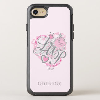 Little Miss Princess - 100% Perfection OtterBox Symmetry iPhone 7 Case