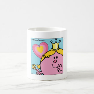 Little Miss Princess | Extreme Closeup Coffee Mug