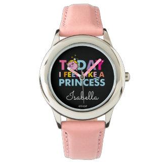 Little Miss Princess   I Feel Like A Princess Watch