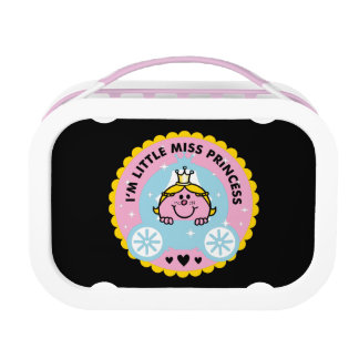 Little Miss Princess | I'm A Princess Lunch Box