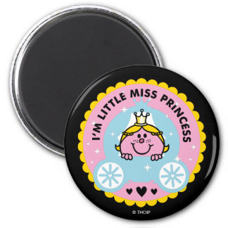 Little Miss Princess | I'm A Princess Magnet