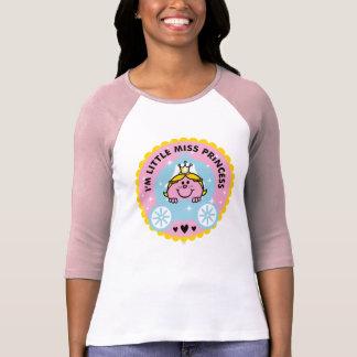 Little Miss Princess | I'm A Princess T-Shirt