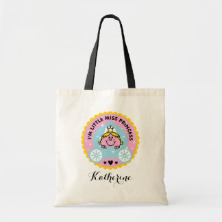 Little Miss Princess | I'm A Princess Tote Bag