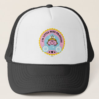 Little Miss Princess | I'm A Princess Trucker Hat