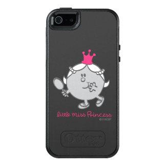 Little Miss Princess | Mirror Mirror OtterBox iPhone 5/5s/SE Case