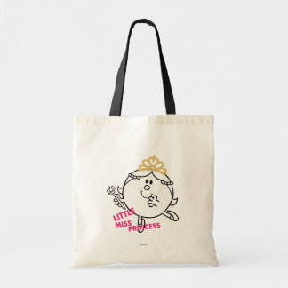 Little Miss Princess | Pink Lettering