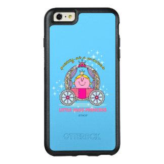 Little Miss Princess | Sparkling Carriage OtterBox iPhone 6/6s Plus Case