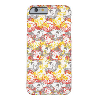 Little Miss Sunshine | All Smiles Pattern Barely There iPhone 6 Case