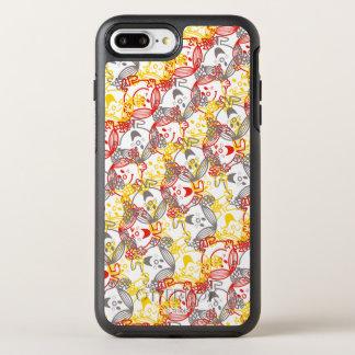 Little Miss Sunshine | All Smiles Pattern OtterBox Symmetry iPhone 8 Plus/7 Plus Case