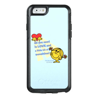 Little Miss Sunshine | All You Need Is… OtterBox iPhone 6/6s Case