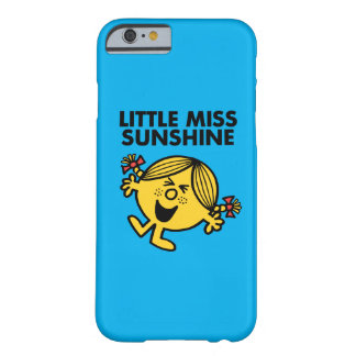 Little Miss Sunshine Barely There iPhone 6 Case