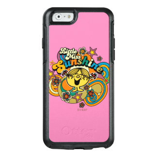 Little Miss Sunshine | Floral Delight OtterBox iPhone 6/6s Case