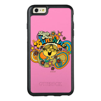 Little Miss Sunshine | Floral Delight OtterBox iPhone 6/6s Plus Case