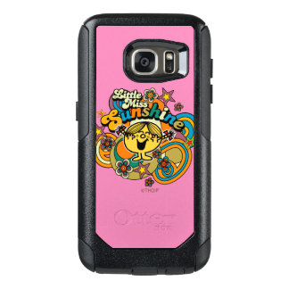 Little Miss Sunshine | Floral Delight OtterBox Samsung Galaxy S7 Case