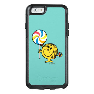 Little Miss Sunshine | Giant Lollipop OtterBox iPhone 6/6s Case