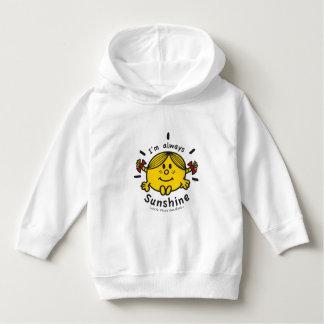 Little Miss Sunshine | I'm Always Sunshine Hoodie