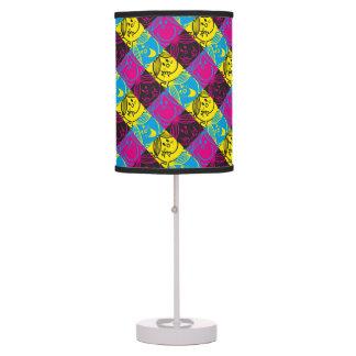 Little Miss Sunshine | Neon Pattern Table Lamp