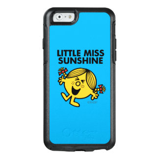 Little Miss Sunshine OtterBox iPhone 6/6s Case