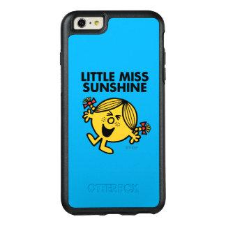 Little Miss Sunshine OtterBox iPhone 6/6s Plus Case
