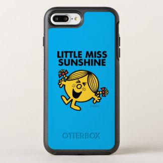 Little Miss Sunshine OtterBox Symmetry iPhone 7 Plus Case