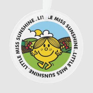 Little Miss Sunshine | Sunshine Circle