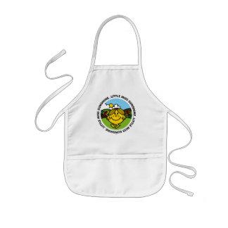 Little Miss Sunshine | Sunshine Circle Kids Apron