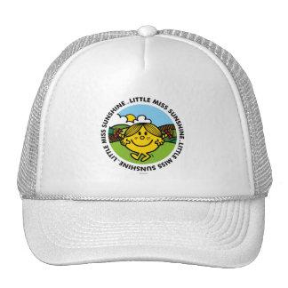 Little Miss Sunshine   Sunshine Circle Trucker Hat