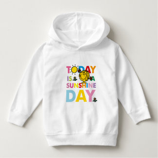 Little Miss Sunshine | Today is a Sunshine Day Hoodie