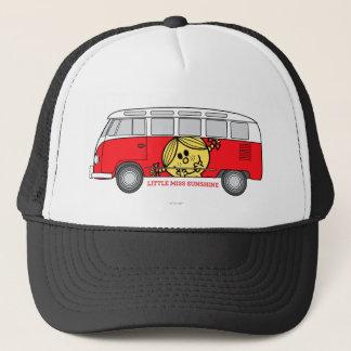 Little Miss Sunshine & Van Trucker Hat