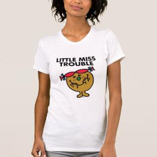 little miss trouble classic 2 tee shirt hot girls wallpaper