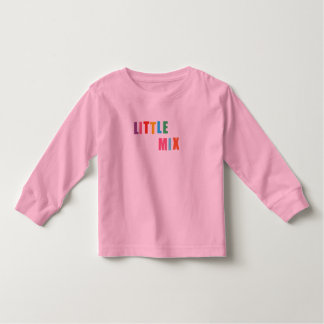 little mix t shirts