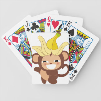 Little Monkey Collection 103 Bicycle Playing Cards