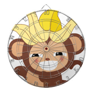 Little Monkey Collection 103 Dartboards