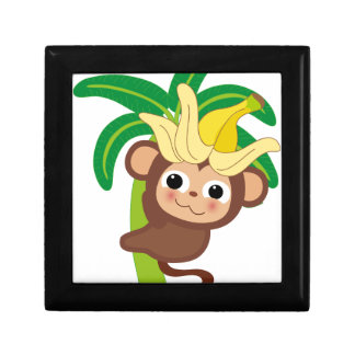Little Monkey Collection 105 Jewelry Boxes