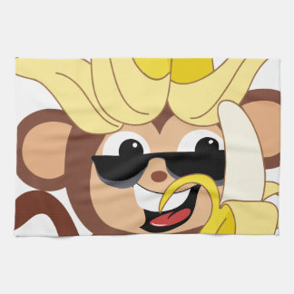 Little Monkey Collection 106 Hand Towel