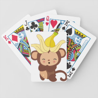 Little Monkey Collection 108 Bicycle Playing Cards