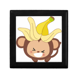 Little Monkey Collection 109 Gift Boxes